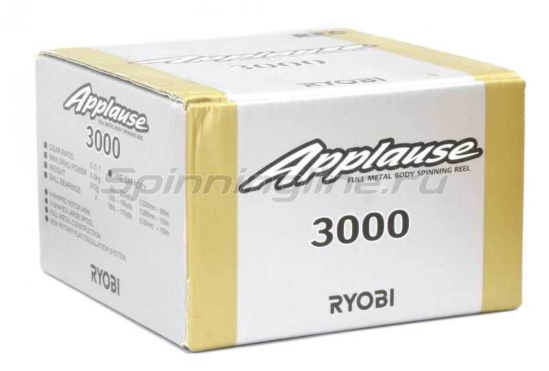 Катушка Applause 2000 -  6