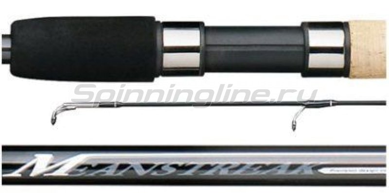 Daiwa - Meanstreak Match MES 13 P - фотография 1