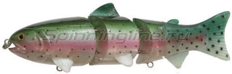 Aiko - Воблер Trout Minnow 210S sinking TR05 - фотография 1