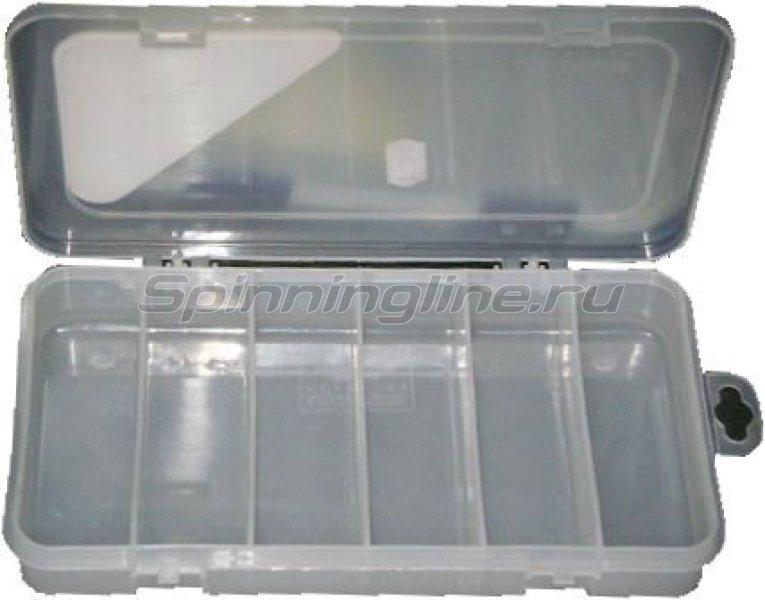 Коробка Aquatech 7006 6 ячеек - фотография 1