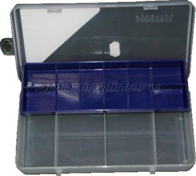 Коробка Aquatech 7100 с полкой -  1