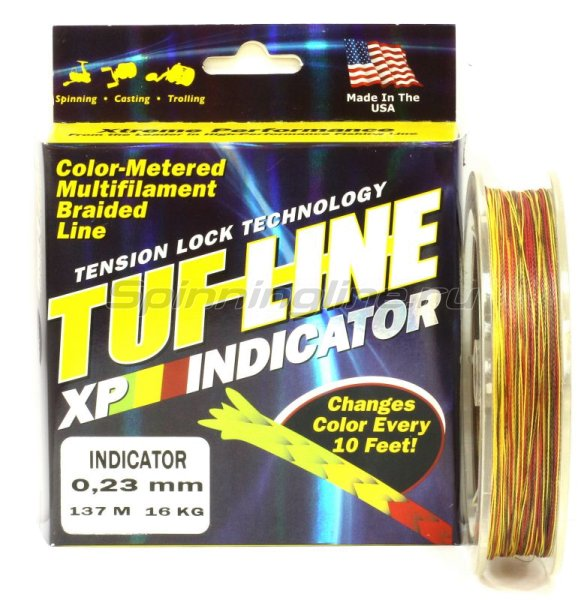 Tuf-Line - ���� Indicator XP 137� 0.15�� - ���������� 1