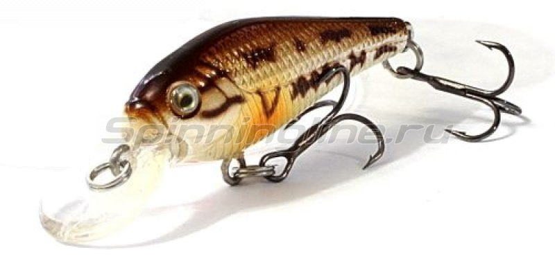Воблер Fingerling Shad 45 S24 -  1