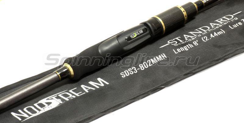 Спиннинг Norstream Standard 702 ML -  6
