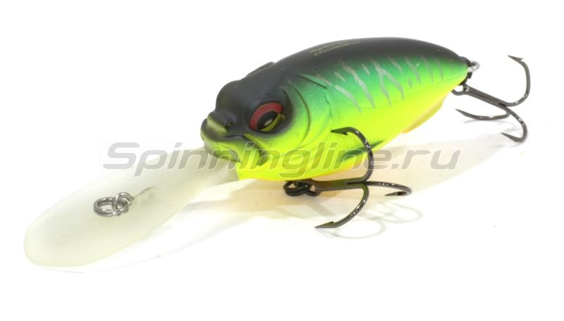Megabass - ������ MR-X Cyclone mat tiger - ���������� 1