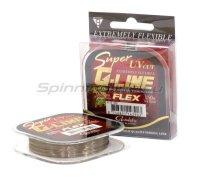 Леска Super G-Line Flex 150м 0,33мм