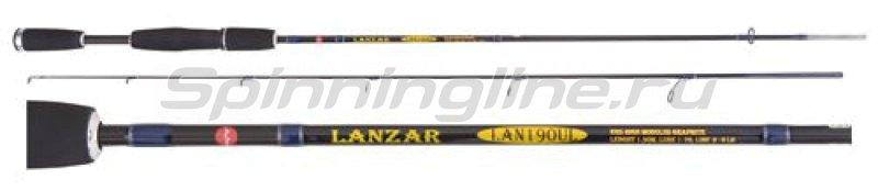 Спиннинг Lanzar 210ML -  1