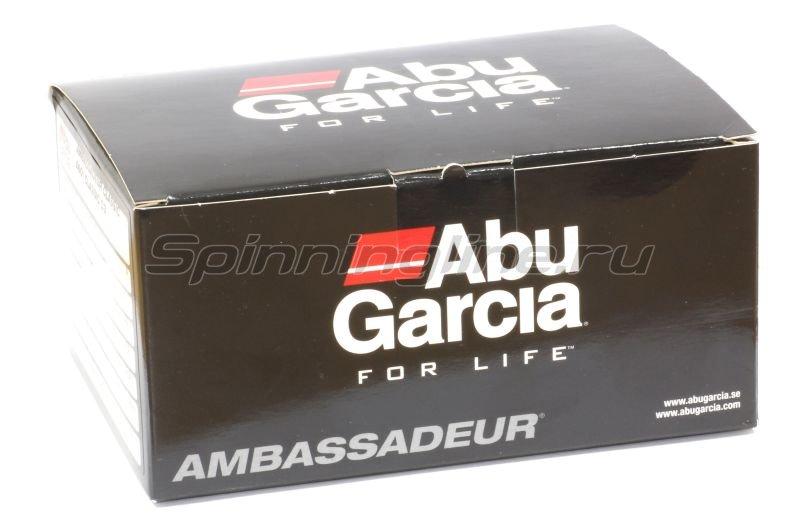 Abu Garcia - Катушка Ambassadeur 4601C3 - фотография 5
