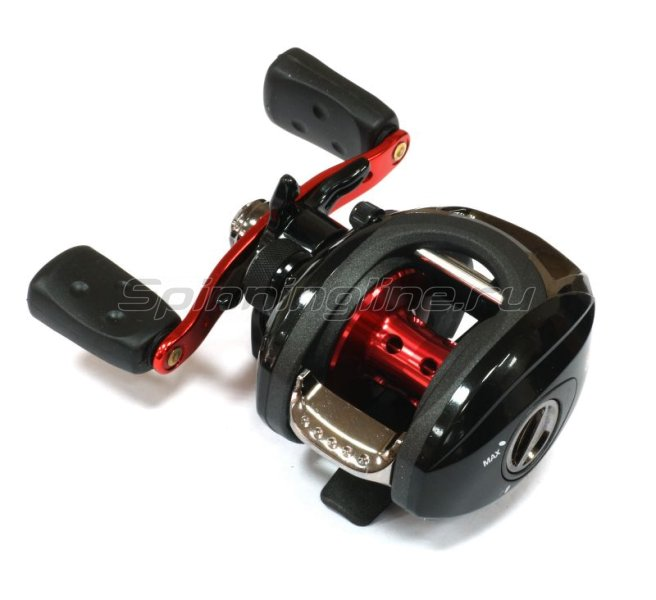 Abu Garcia - ������� Black Max II Low Profile LH - ���������� 1