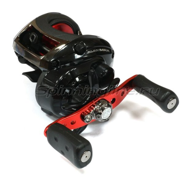Abu Garcia - ������� Black Max II Low Profile LH - ���������� 2