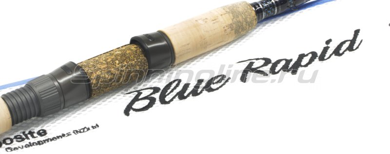 "Спиннинг CD Rods Blue Rapid 9'10""MH -  7"
