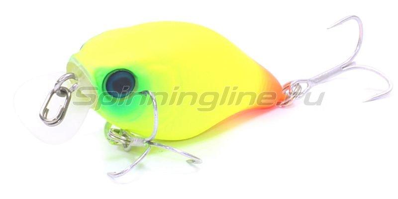Jackall - Воблер Chubby 38F chartreuse orange - фотография 1