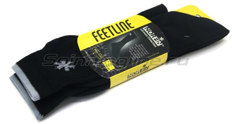 Носки Norfin Feet Line XL -  4