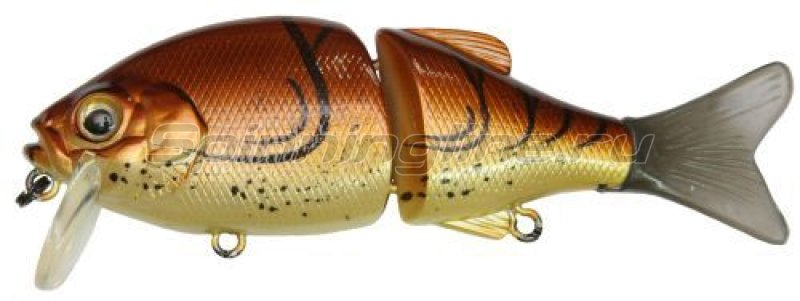 FLT - Воблер Chad Crank Craw Fish - фотография 1