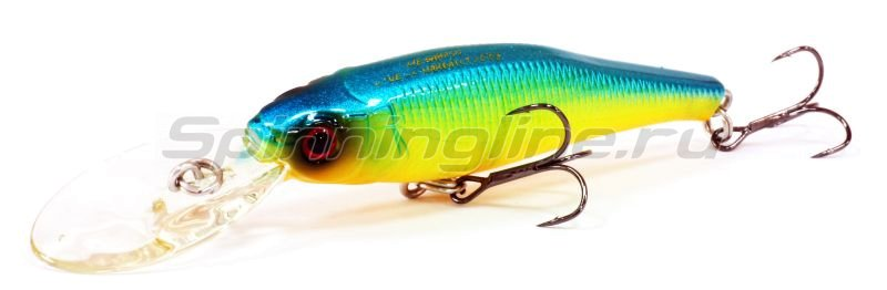 Megabass - ������ Live-X Margay Tungsten blue back chart candy - ���������� 1