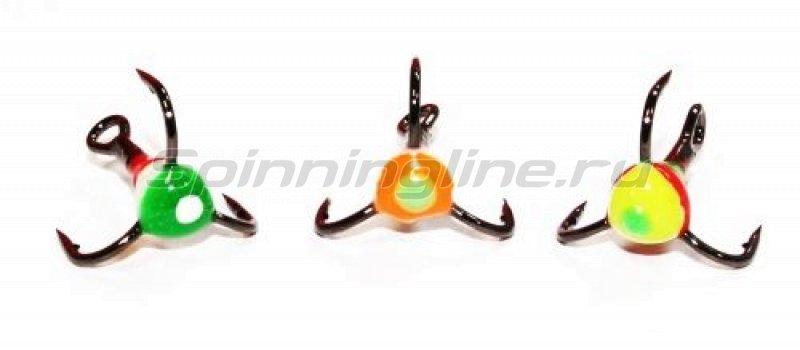 Lumicom - Тройник с фосфорной каплей 10 (owner) - фотография 1