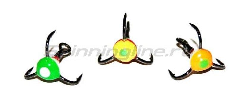 Lumicom - Тройник с фосфорной каплей 12 (owner) - фотография 1