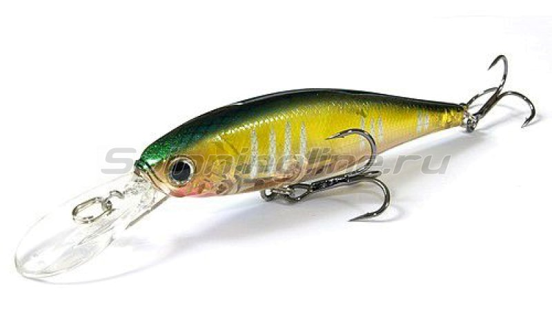 Lucky Craft - Воблер B-Freeze LB 78SP AP Keta Bass 772 - фотография 1