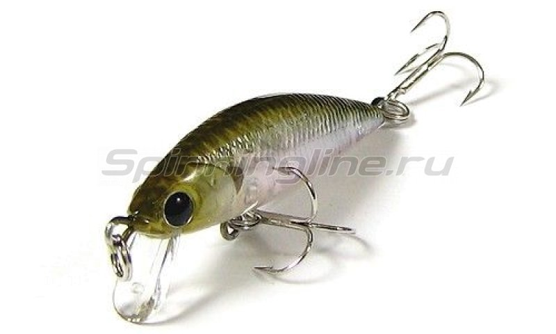 Воблер Bevy Minnow 40SP Ghost Minnow 238 -  1