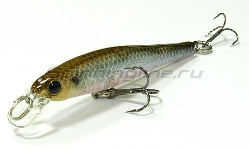 Lucky Craft - Воблер Bevy Pointer 63 Ghost Minnow 238 - фотография 1