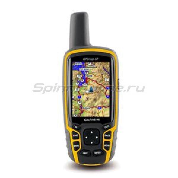 GPSMAP 62 -  1