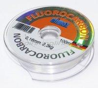 Флюорокарбон Ockert Fluorocarbon 100м 0.16мм