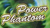 Плетеный шнур Power Phantom
