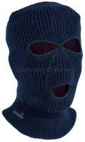 Шапка-маска вязаная Norfin Knitted XL