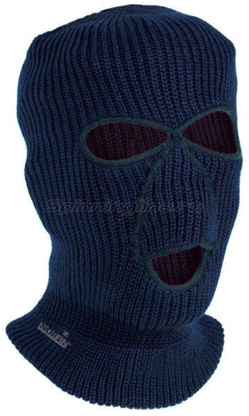 Шапка-маска вязаная Norfin Knitted XL -  1