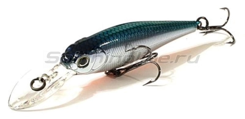 Daiwa - Воблер Tournament Shiner 60SP Blue Smelt - фотография 1