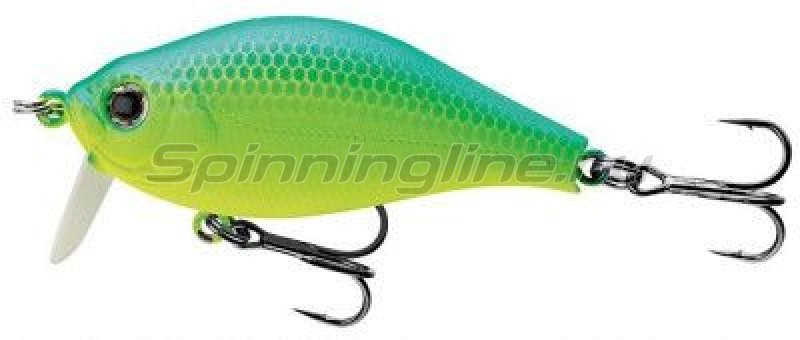 Воблер Tournament Surface Diver 60F Chartreuse -  1