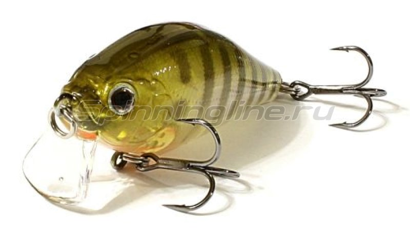 Воблер Tournament Surface Diver 60F Ghost Perch -  1
