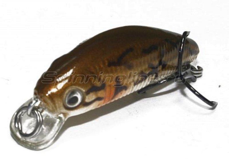 Воблер Humbug Minnow 35F S24 -  1