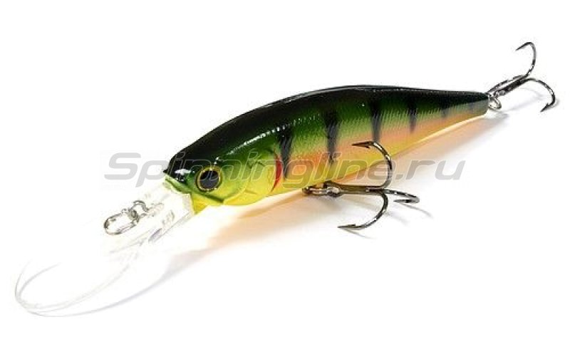 Lucky Craft - Воблер Pointer 100 DD Northern Yellow Perch 807 - фотография 1