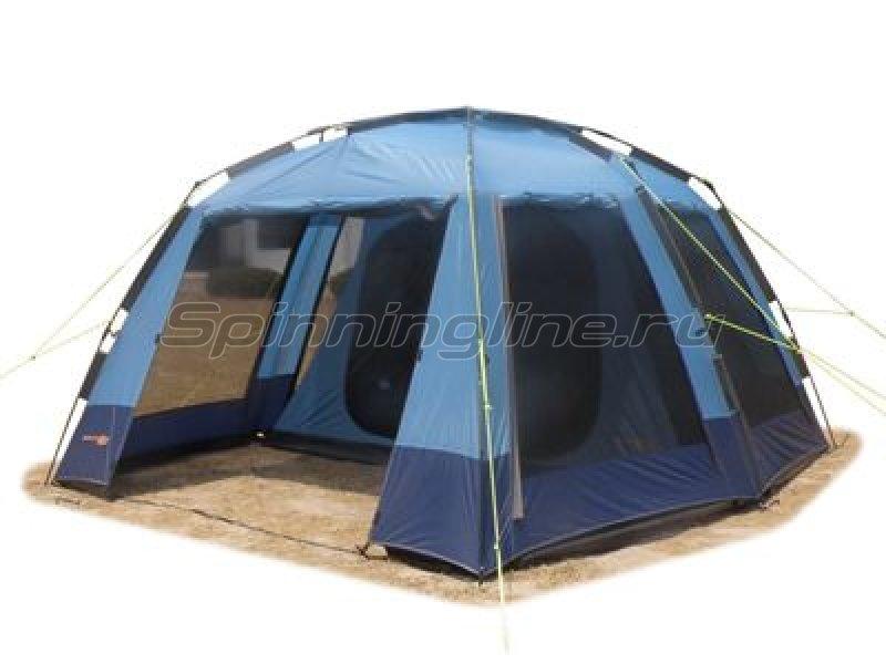 World of Maverick - Палатка кемпинговая быстросборная Cruise Comfort - фотография 1