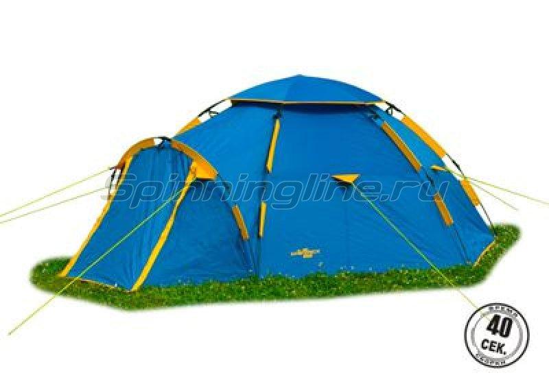 World of Maverick - Палатка туристическая Igloo 3 - фотография 1
