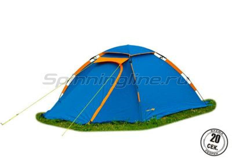 Палатка туристическая Mobile 2 -  1