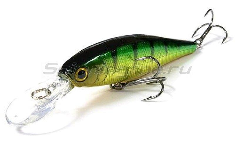 Lucky Craft - Воблер Pointer 78DD Aurora Green Perch 280 - фотография 1