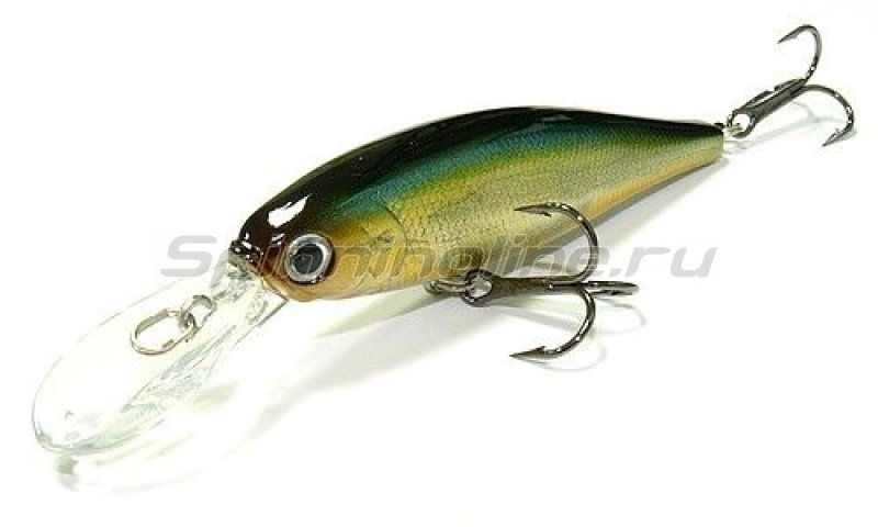 Lucky Craft - Воблер Pointer 78DD Aurora Dace Shad 835 - фотография 1
