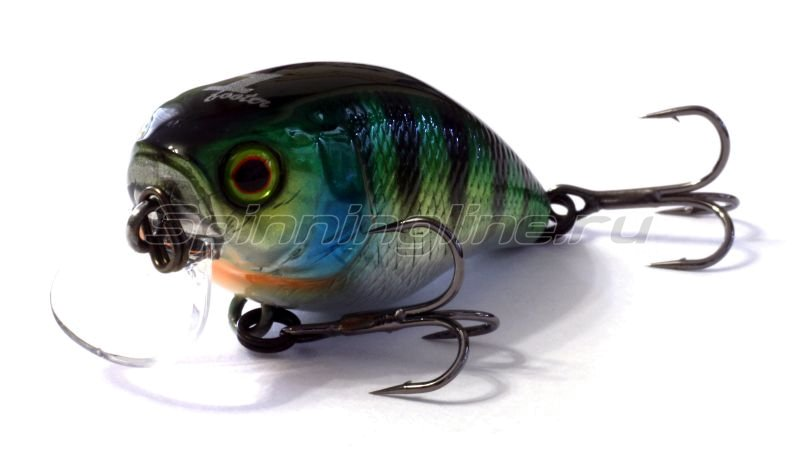 Jackall - Воблер Cherry One Footer 46 hl blue gill - фотография 1
