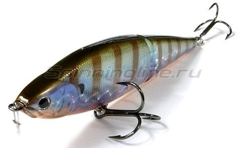 Воблер LL Pointer 170 Ghost Blue Gill 895 -  1