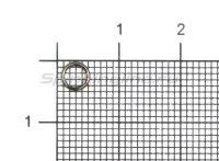 Кольца заводные Owner 52803 P-03B №1