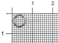 Кольца заводные Owner 52803 P-03B №3