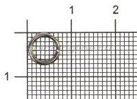 Кольца заводные Owner 52803 P-03B №4