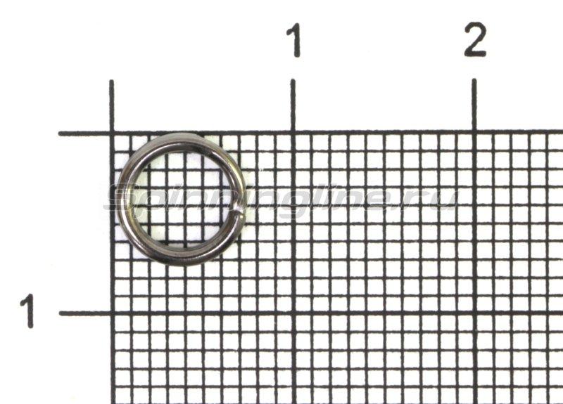 Кольца заводные Owner 52803 P-03B №4 - фотография 1
