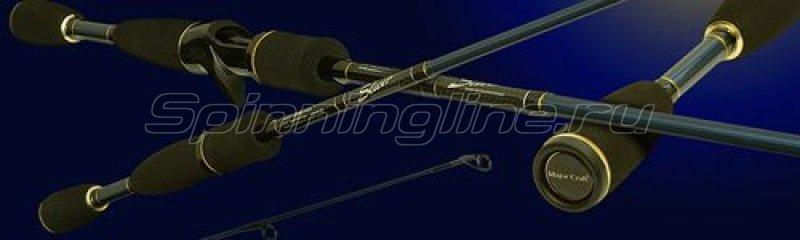 Major Craft - Спиннинг Slicer 632L - фотография 1