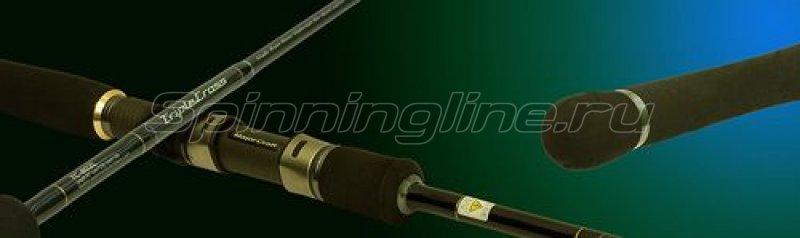Спиннинг TripleCross 962M -  1