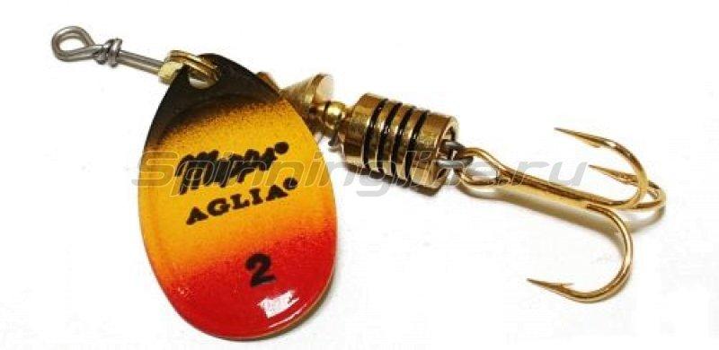 Mepps - Блесна Aglia Furia 1 3,5гр - фотография 1