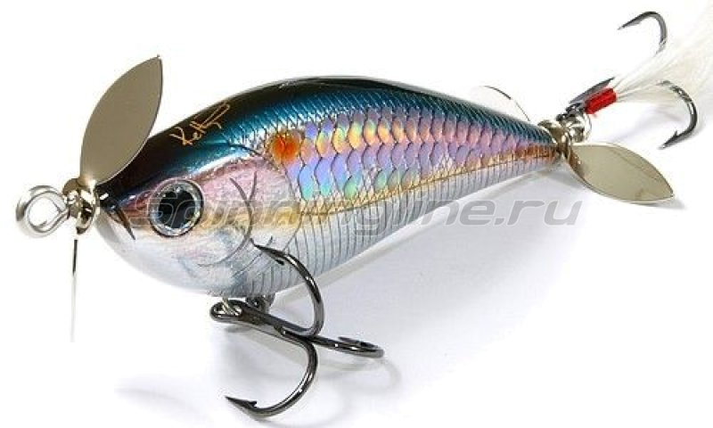 Lucky Craft - ������ Kelly J MS American Shad 270 - ���������� 1