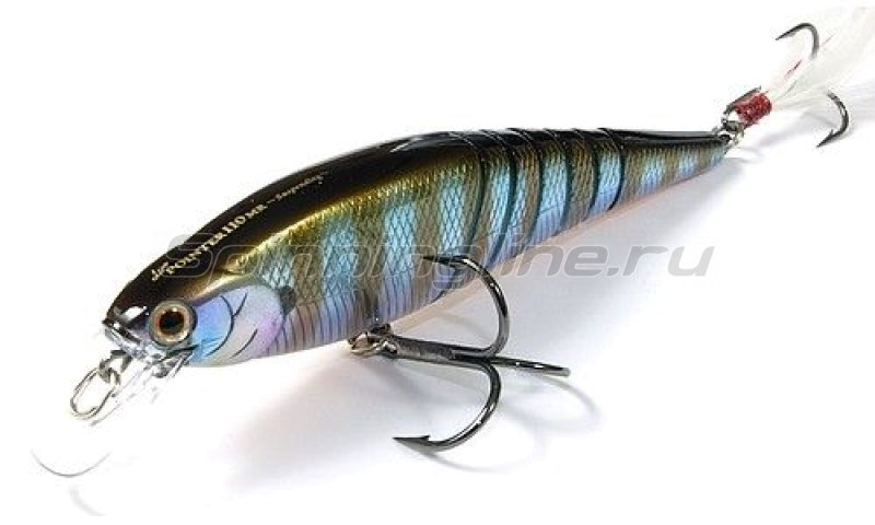 Воблер Live Pointer 110MR Blue Gill 813 -  1